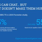 Image for the Tweet beginning: The Future of #Customer #Experience