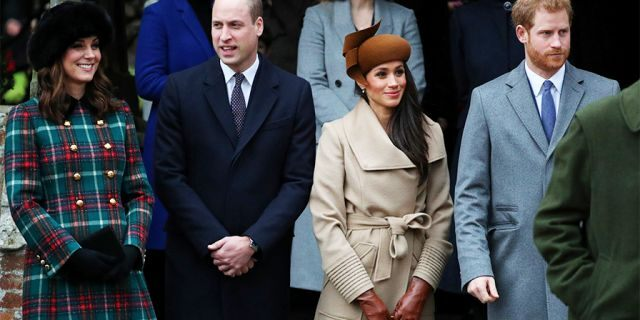 Kate Middleton fires loyal aide after return from honeymoon amid split from Prince Harry, Meghan Markle - Top Tweets Photo
