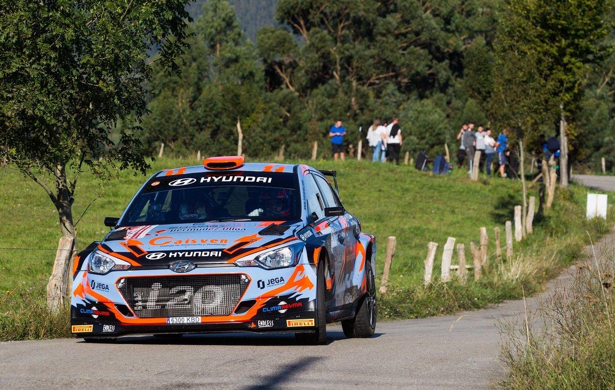 CERA: 40º Rallye Blendio - Santander Cantabria [11-12 Octubre] - Página 3 EGs9KHcXYAAJvC-