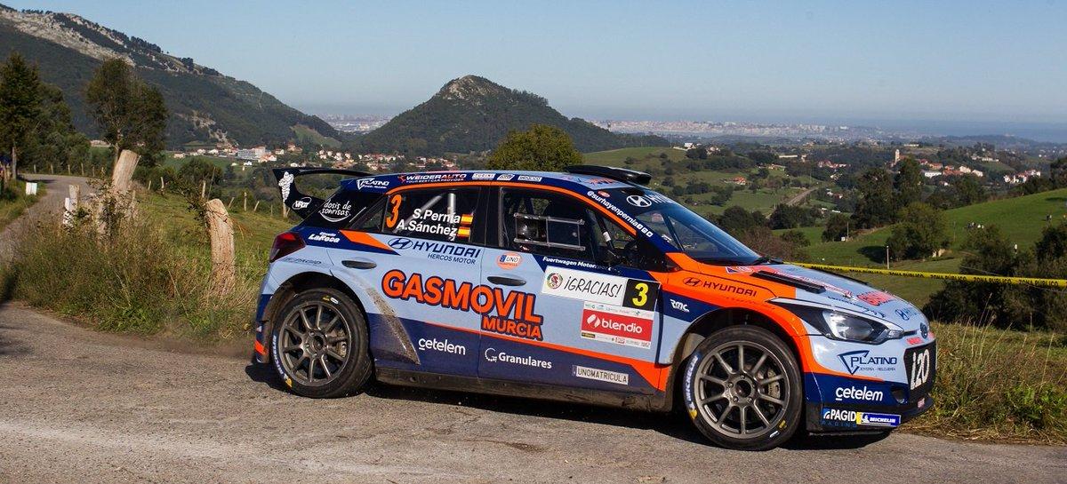 CERA: 40º Rallye Blendio - Santander Cantabria [11-12 Octubre] - Página 3 EGs9KHiX4AI_v-D