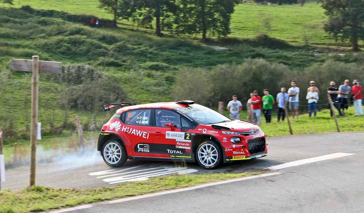 CERA: 40º Rallye Blendio - Santander Cantabria [11-12 Octubre] - Página 3 EGs9KHiXUAAT0Fj