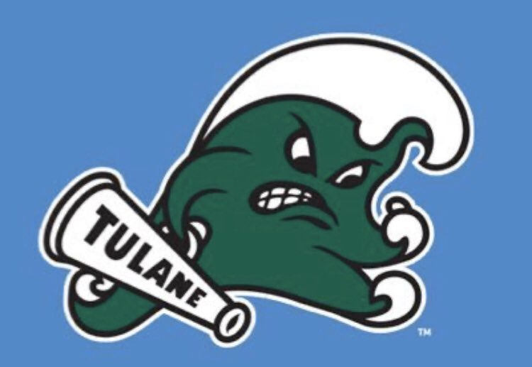 I am honored and blessed to receive an offer from Tulane University!! <br>http://pic.twitter.com/7wC57zaihB