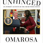 Image for the Tweet beginning: Unhinged: An Insider's Account of
