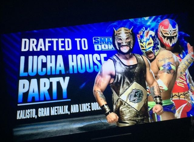 LuchadorLD photo