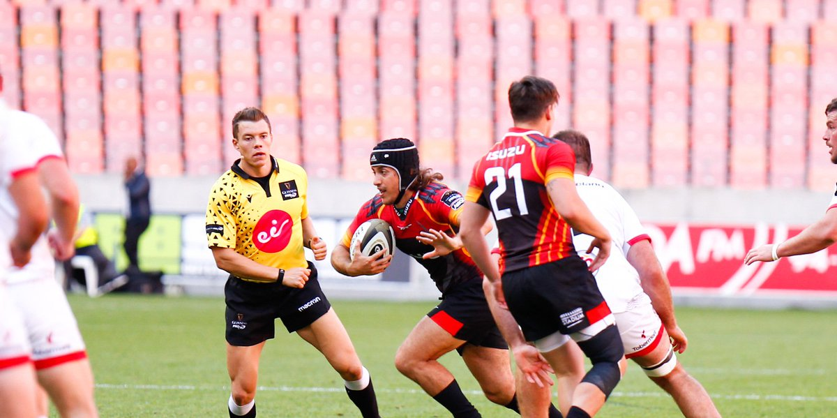The @SouthernKingsSA fought hard but fell short against @UlsterRugby in the @PRO14Official in Port Elizabeth 🏉🏉 Get the match report here⛓️springboks.rugby/en/articles/20…
