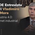 Image for the Tweet beginning: En entrevista, Vladimiro de la