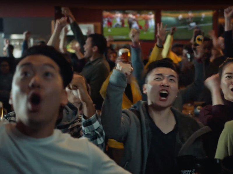 How a blunt-talking agency helped Buffalo Wild Wings get back in the game ow.ly/8tgF50wG4B4