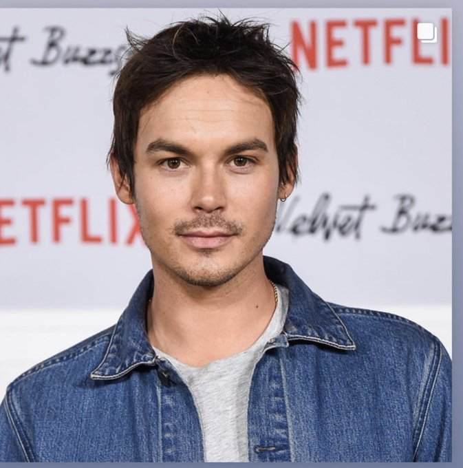 Happy Birthday to Tyler Blackburn! Ahh I love him and like who wouldn t want to wish this sweet boy happy birthday