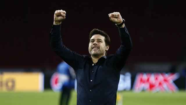 #thfc Over the last month have seen some negativity towards Mauricio Pochettino. Hope this thread reminds you guys of just how magic he is and what he has done for our club. 50 greatest games under the gaffer -