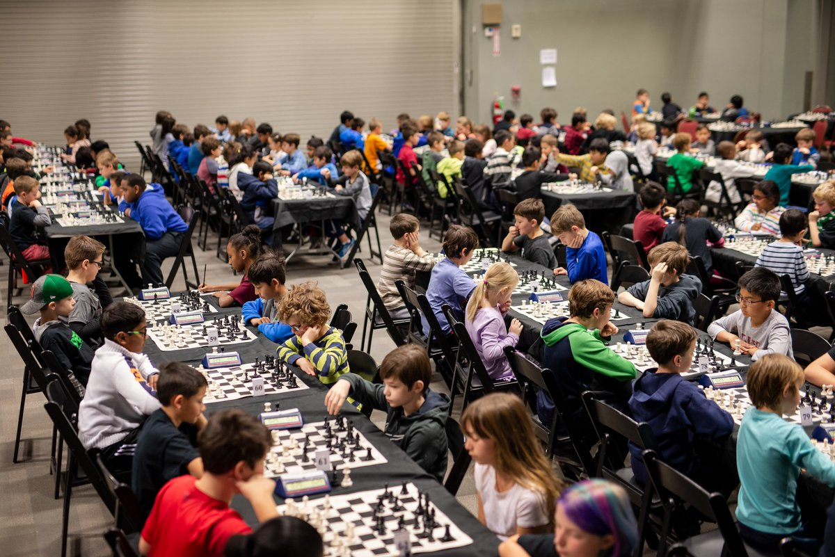 STLChessClub photo