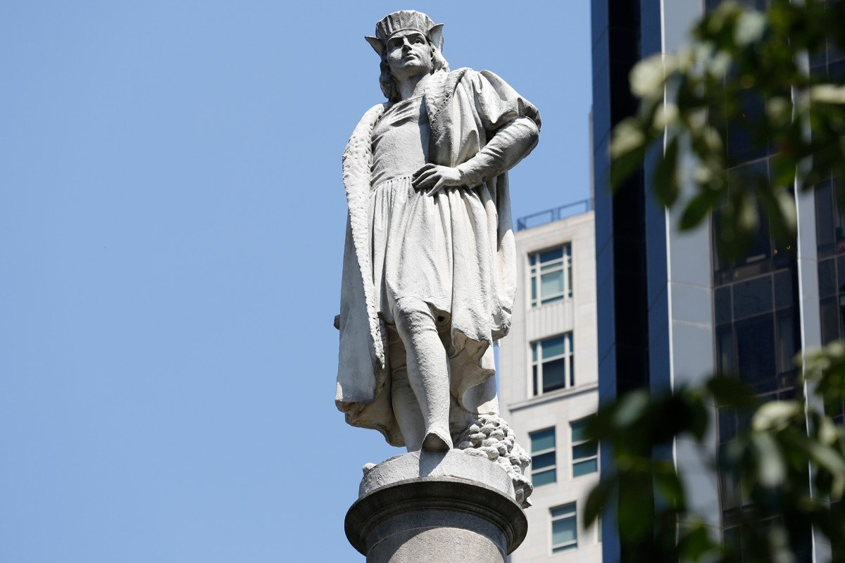 Columbus Day haters are missing the entire point of the holiday - Top Tweets Photo