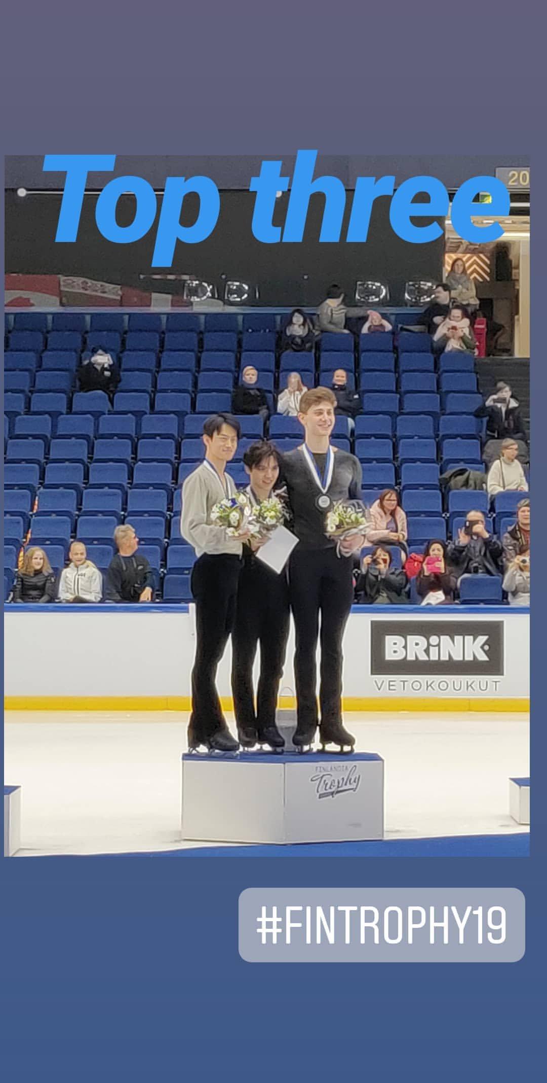 Challenger (6) - Finlandia Trophy. Oct 11 - 13, 2019. Espoo /FIN      - Страница 10 EGspYLCU0AAQVIH?format=jpg&name=4096x4096