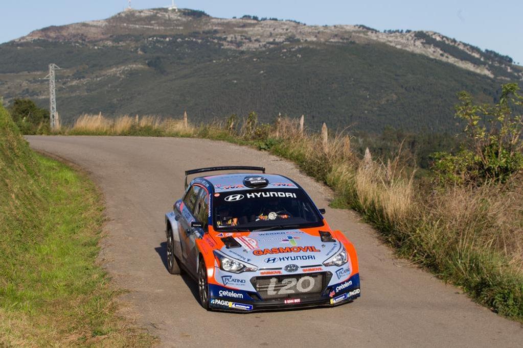CERA: 40º Rallye Blendio - Santander Cantabria [11-12 Octubre] - Página 3 EGsvpyMX4AcJp0V
