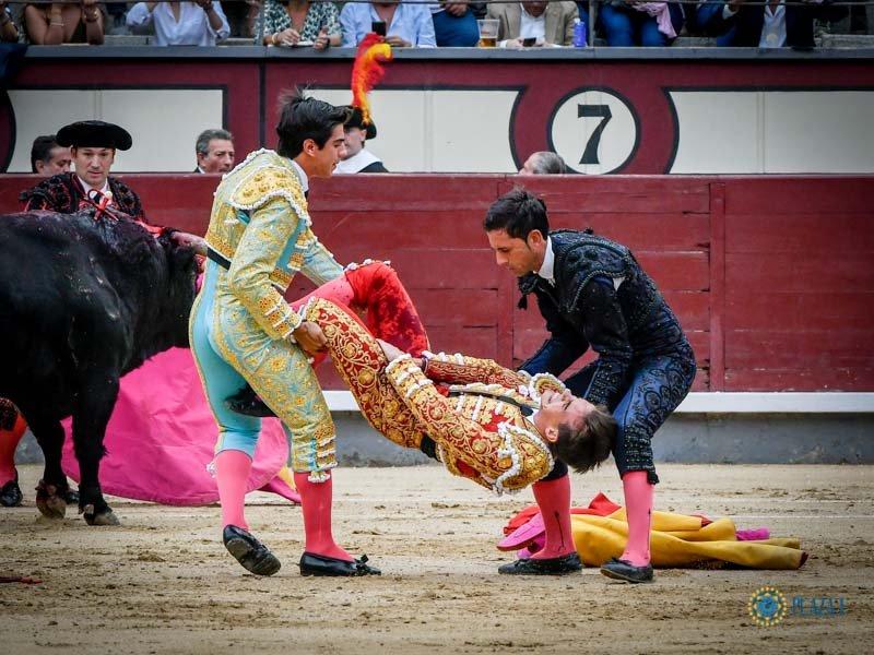 Foto cedida por Las Ventas