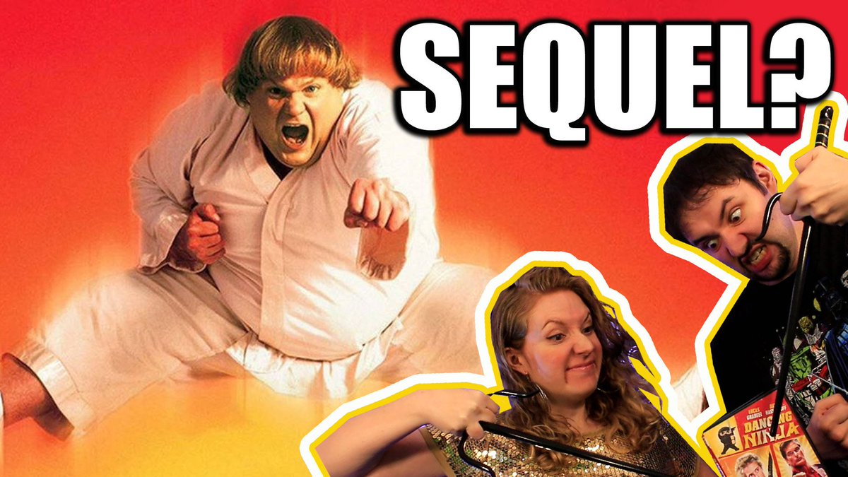David Hasselhoff and the kid from High School Musical in...the sequel to Beverly Hills Ninja? #BeverlyHillsNinja #MovieNightstheSeries #OldieButGoodie  https://www.youtube.com/watch?v=xT7odL-UviE …pic.twitter.com/FlsEHHoytc
