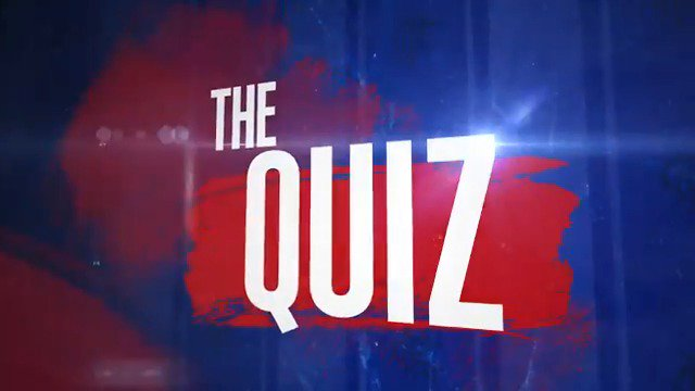 💡 THE QUIZ: Andy Halliday, @Jamiemurphy89 & @therealgreegsy1 put their football knowledge to the test.🔢 Four Rounds: General Knowledge, General Sport, Football & Rangers.📺 Watch Round Three now: https://rng.rs/2B6RIzy👉 Subscribe To RTV: http://rng.rs/SubscribeToRTV