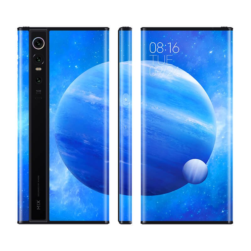 You are looking at the future. This is the Xiaomi Mi Mix Alpha.  Will this be #TheNextTrend ?  #smartphone #futurephone #mimixalpha #xiaomialpha #androidphone #androidpic.twitter.com/DG7M3R4cYA