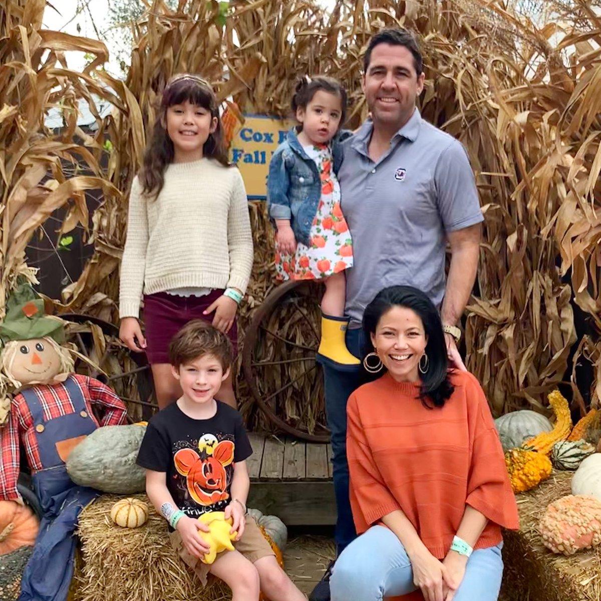 Happy Fall... finally!! 🍂🍂🍂 #pumpkinpatch #weekendvibes