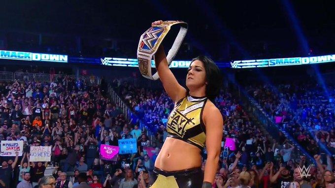 #SmackDownAB Photo