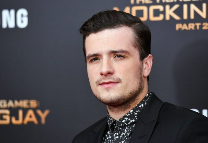HAPPY 27th BIRTHDAY to JOSH HUTCHERSON!! American actor and producer.