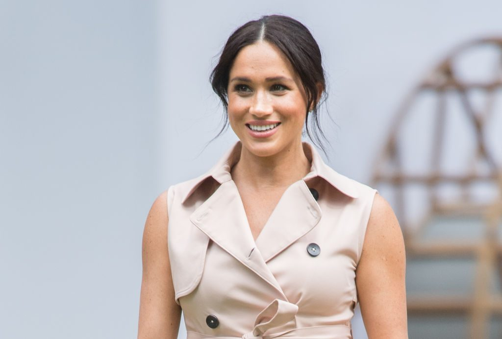 The Ethical Fashion Brands Meghan Markle Supports and Loves - Top Tweets Photo