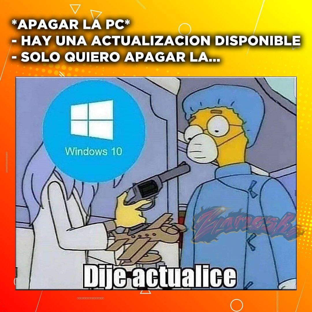 DIJE . . @YoSoyZamoshi . . #zamoshi #yosoyzamoshi #podergamer #memeslatinos #memesgamer #memesgamers #gamer #memesespañol #memesvideojuegos #memesespañoles #memesanime #gamermeme #gamerdecorazon #humorgamer #soloparagamerspic.twitter.com/CL3209m72z