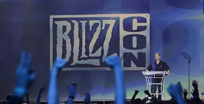 Blizzard Entertainment reduces punishment for Hong Kong gamer, but more protests are coming - Top Tweets Photo