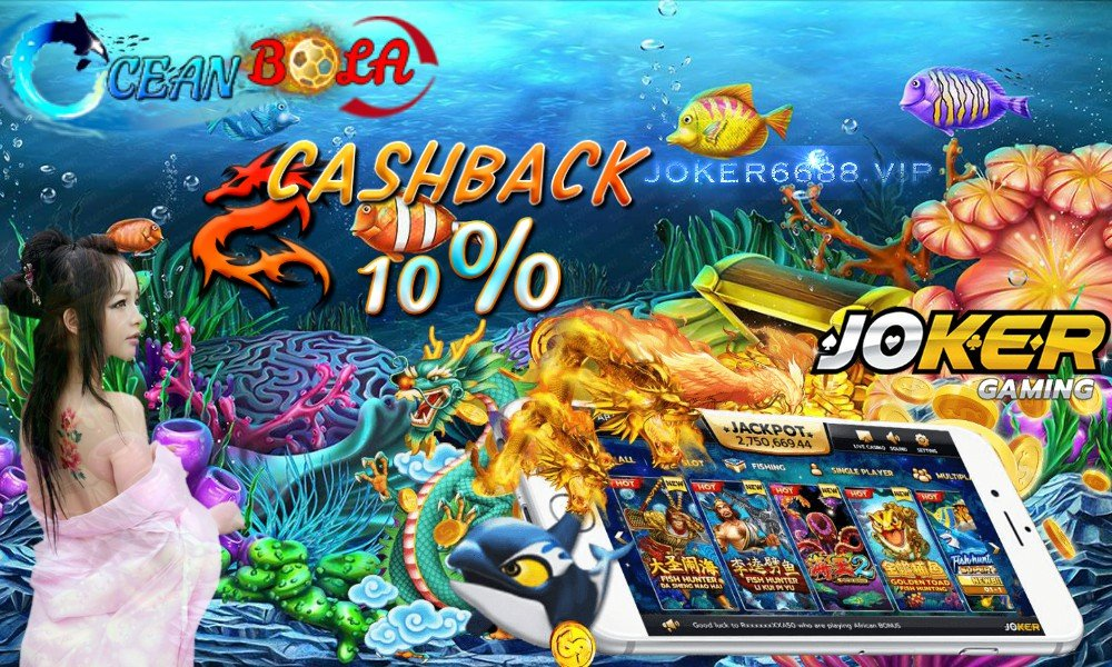 agen game slot live22