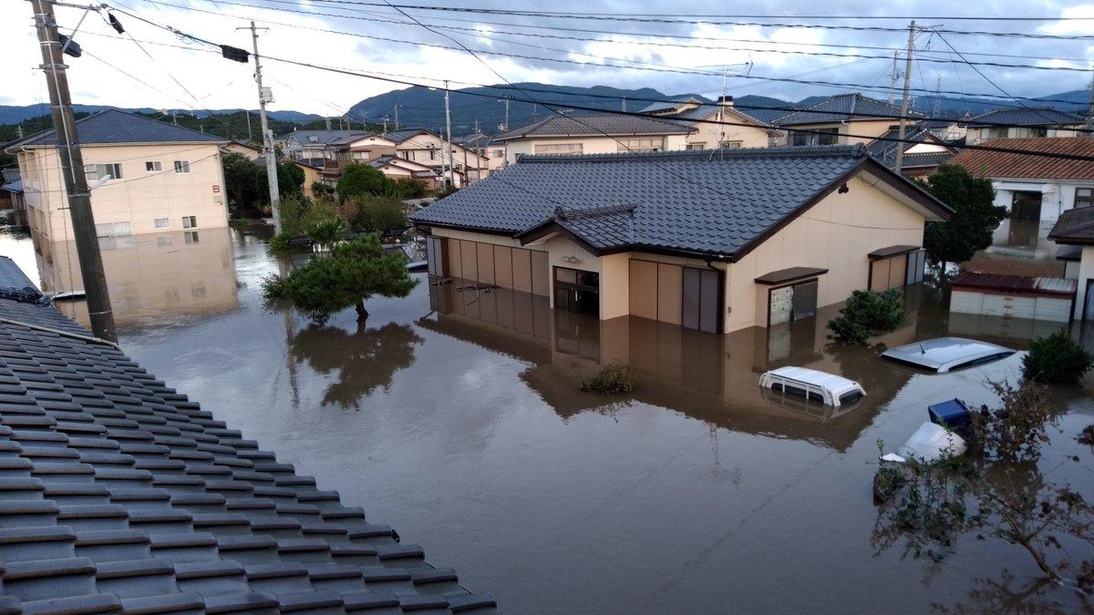 いわき 市 台風 19 号