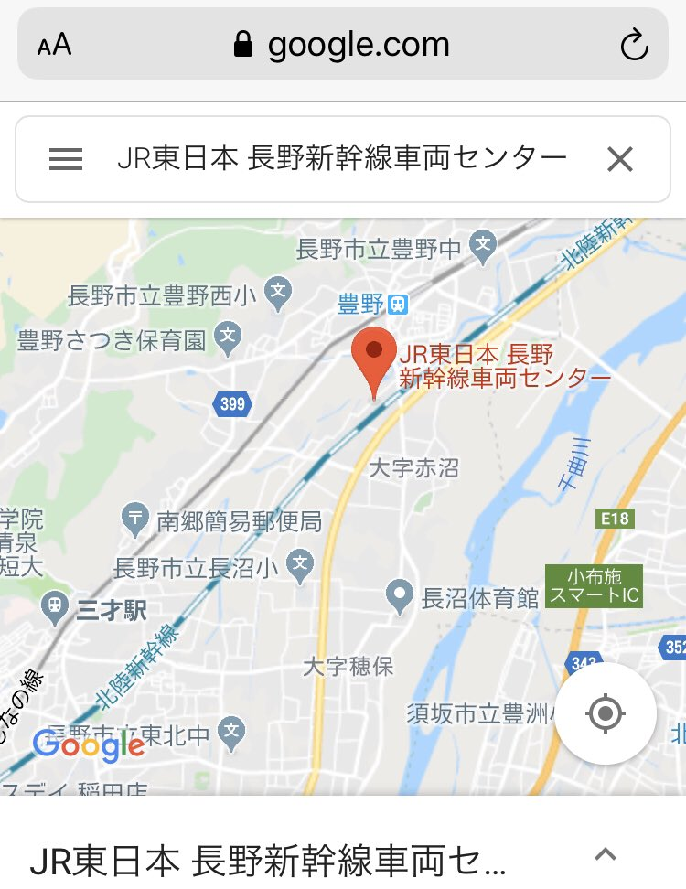 千曲 川 氾濫 場所 地図