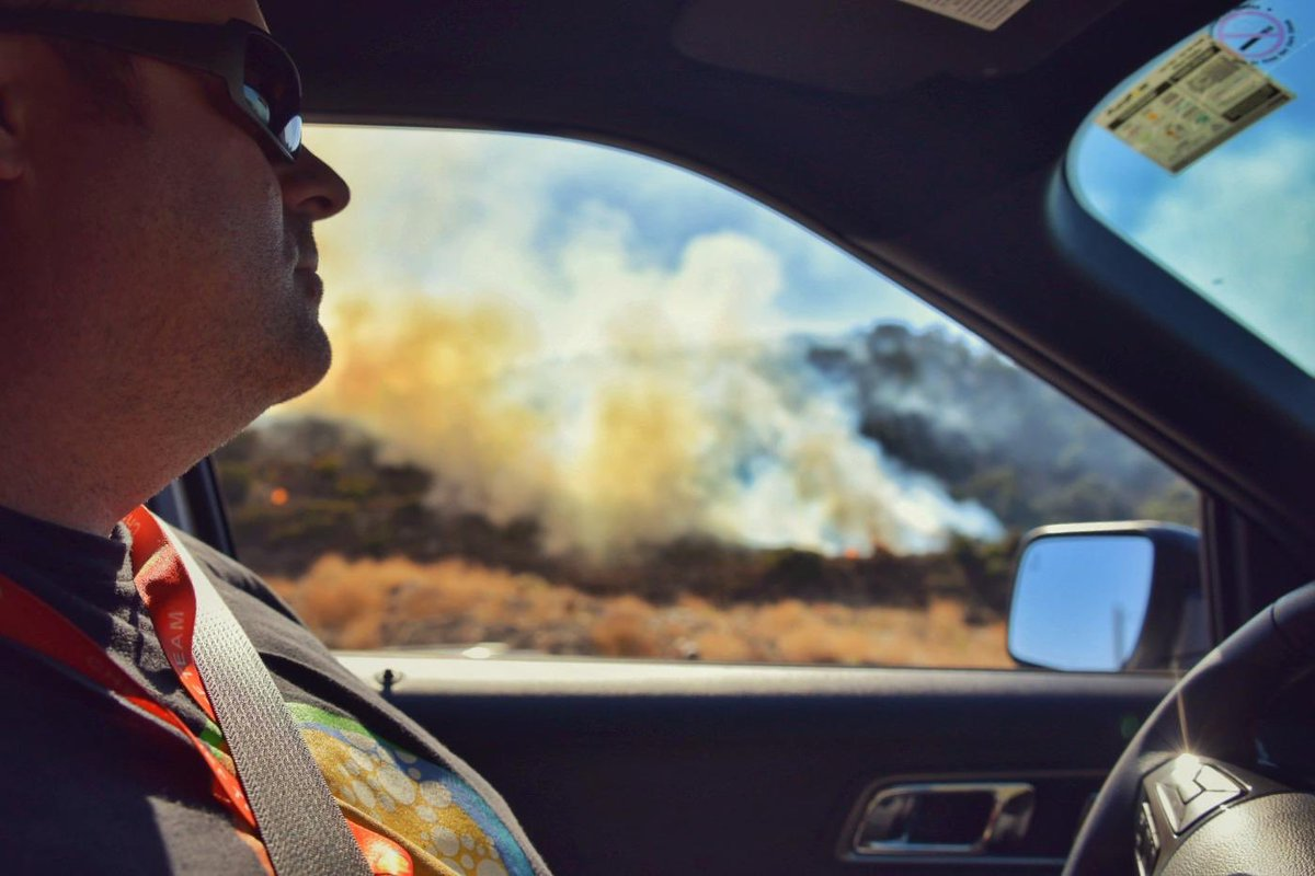 José Andrés' Disaster Assistance Organization Lends Relief During LA's Saddleridge Wild Fire