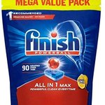 Image for the Tweet beginning: Finish POWERBALL. All in 1