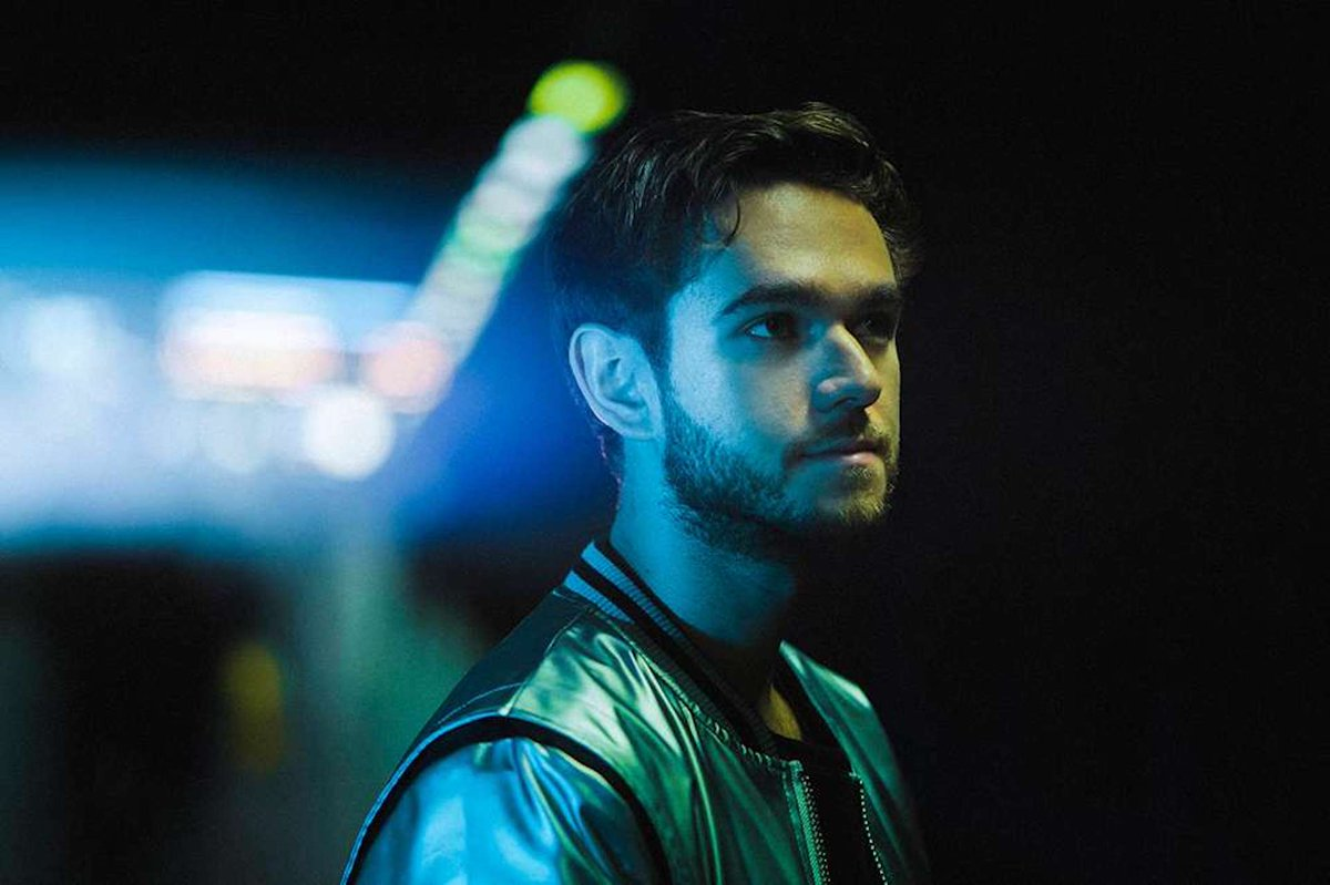 Zedd is Permanently Banned from China for Liking a South Park Tweet - Top Tweets Photo