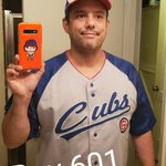 Day 601 of @Cubs #ShirtOfTheDay   #ThatsCub #CubTalk #EverybodyIn #IamCubsessed #Cubs #AuthenticFan #OwnItNow #GoCubsGo