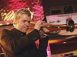 "Chris Botti - ""The Look Of Love\""  via Happy Birthday Chris"