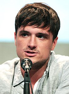 Happy Birthday actor Josh Hutcherson