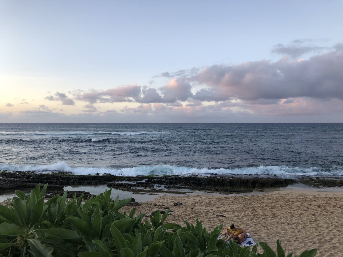 test Twitter Media - Ho'okipa cooling at sunset. #cmweather #Maui #MagicalMaui #Mauinokaoi https://t.co/ZAooPcCa5v