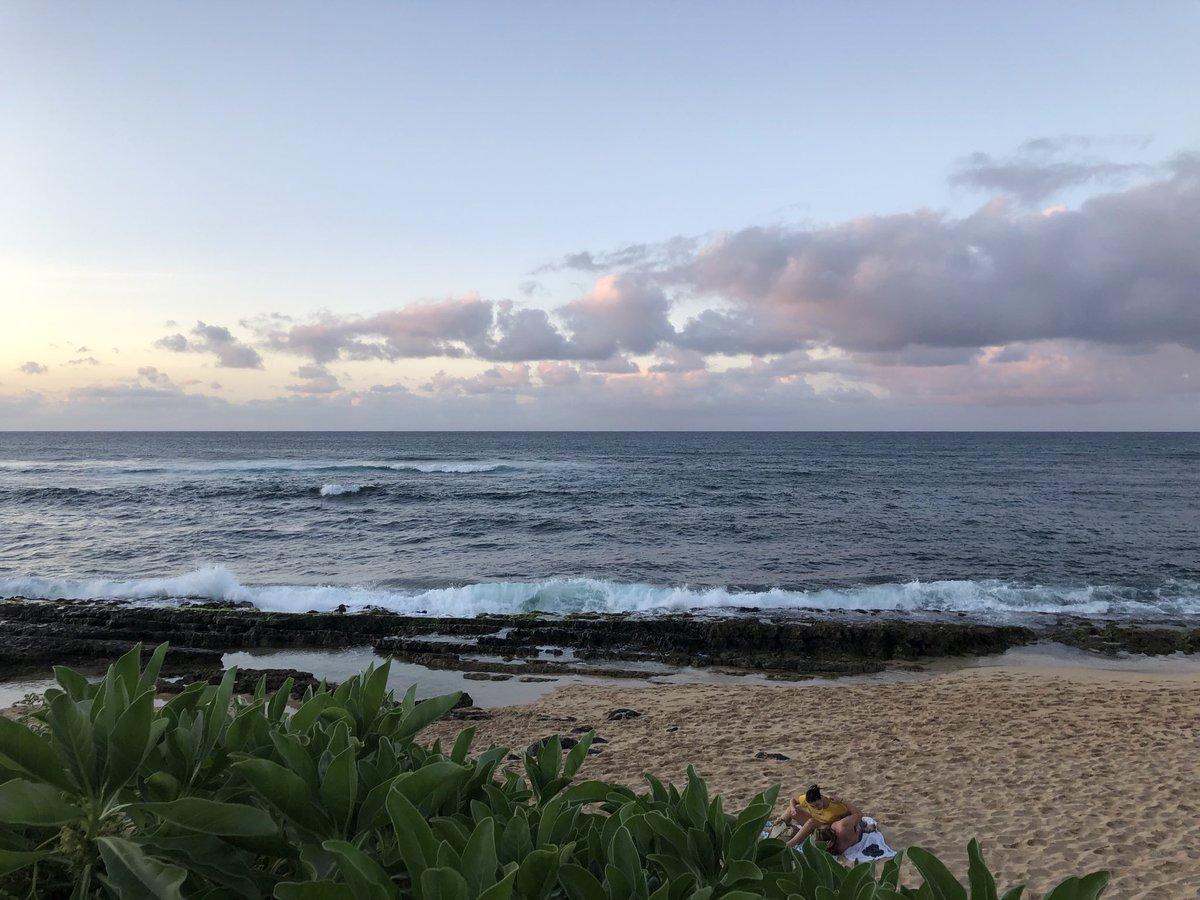 test Twitter Media - Ho'okipa cooling at sunset. #cmweather #Maui #MagicalMaui #Mauinokaoi https://t.co/ZAooPcCa5v