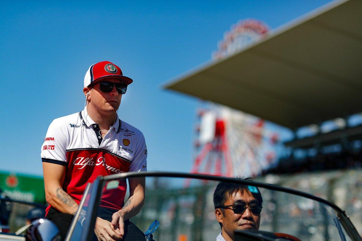 We went. We rode. We waved. 🙋🏼♂️ #JapaneseGP