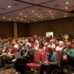Image for the Tweet beginning: RootsTech 2020 Salt Lake City