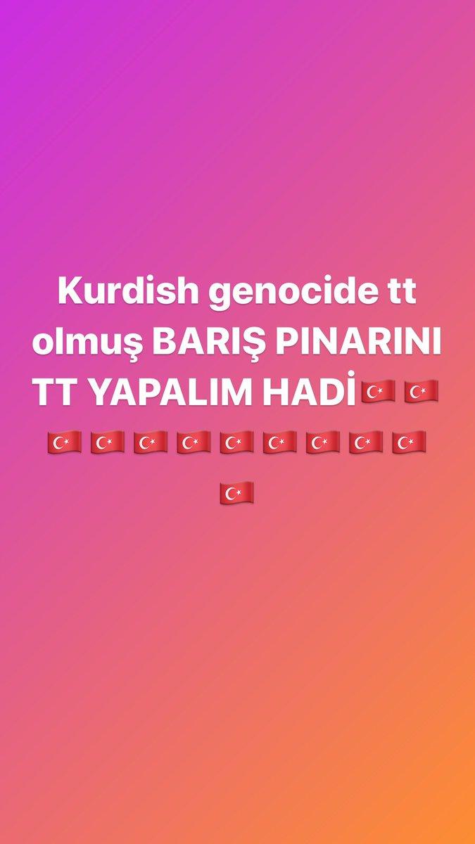#kurdundisinekandegdi #RojavaKazanacak #rojavakaybedecekoclar#Macaristan #OperationPeaceSpring#Syria #TurkeyAgainstSDFnotKurds #TrumpGenocide #EXO_Bird #TurkeyJustKilledTerrorist #Kurds #KurdishGenocide #اردوغان_مجرم_حرب #GERARG 🇹🇷🇹🇷🇹🇷🇹🇷🇹🇷🇹🇷🇹🇷🇹🇷🇹🇷🇹🇷🇹🇷🇹🇷🇹🇷🇹🇷