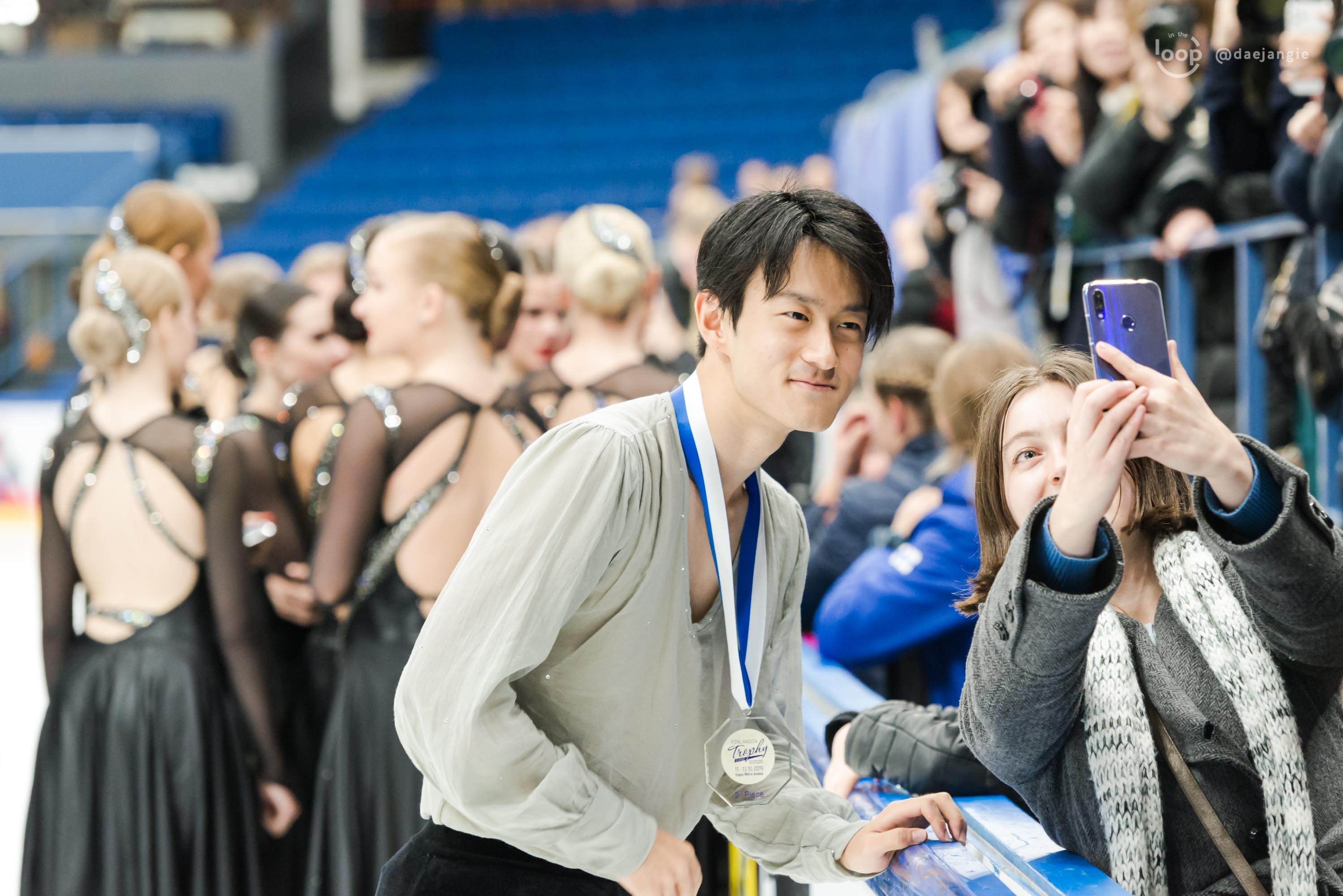 Challenger (6) - Finlandia Trophy. Oct 11 - 13, 2019. Espoo /FIN      - Страница 10 EGvaWkSWsAA3dFy?format=jpg&name=4096x4096