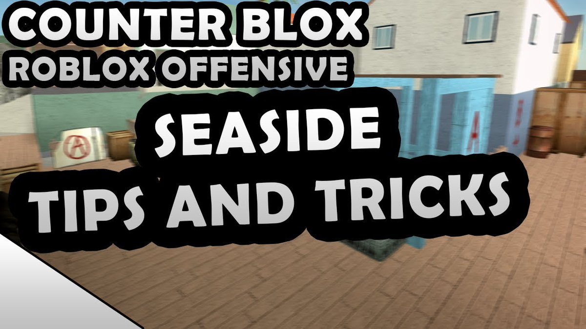 Counterbloxrobloxoffensive Hashtag On Twitter