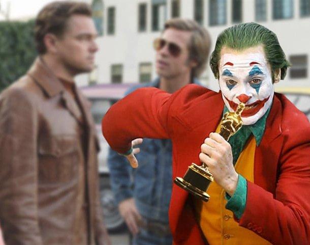 Quentin Tarantino Fan Club On Twitter Sorry Guys Joker