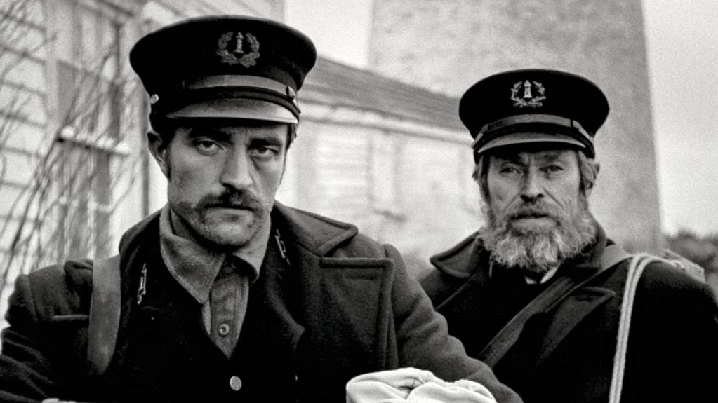 """WEEKLY POLL: """"Which Is Your Favorite Black And White Film Of The Decade?""""  VOTE HERE:  https://www. nextbestpicture.com/the-polls.html      #TheLighthouse #RobertPattinson #WillemDafoe #BlackAndWhite #Movies #Film #Cinema #NBPolls #FilmTwitter<br>http://pic.twitter.com/a0muHMcjbP"""