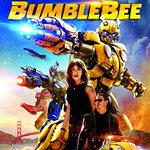 Image for the Tweet beginning: Bumblebee (Blu-ray) [2018] [Region Free]
