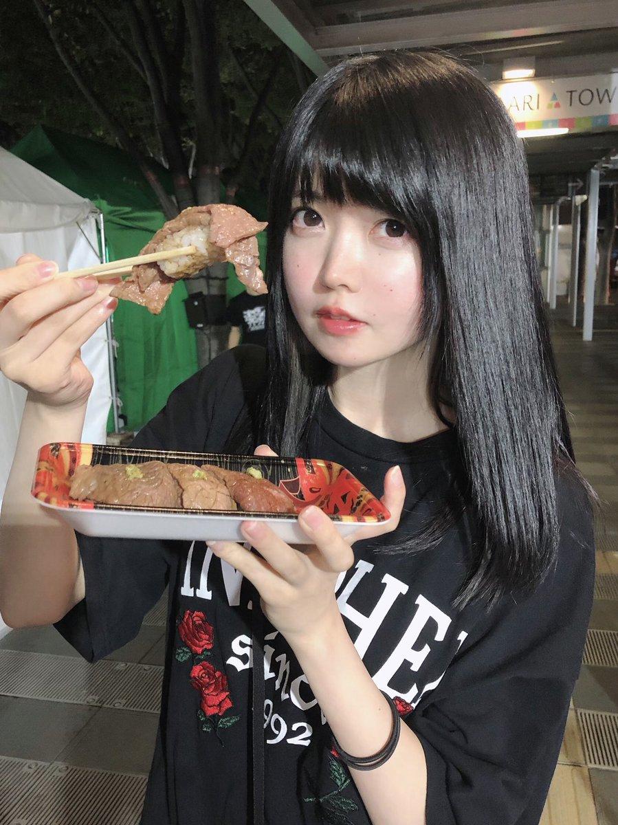 肉フェス行ってきたよ〜