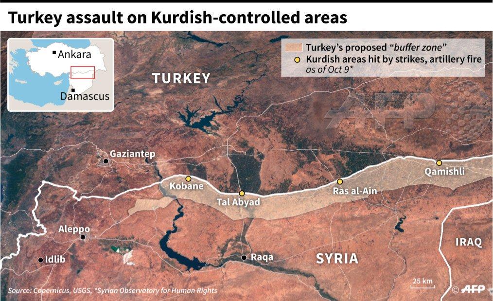 Syrian War: News #20 - Page 6 EGwCbLUWkAABFd8