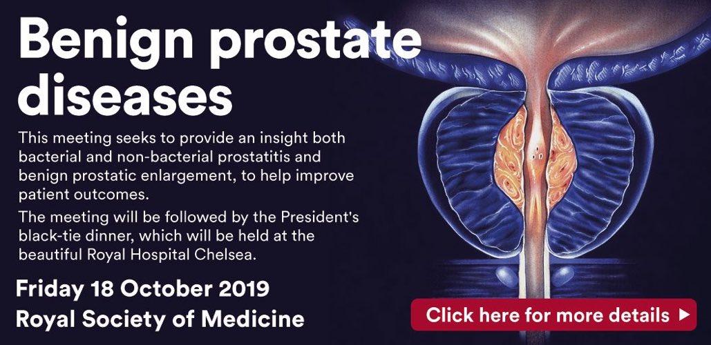 mert a betegség a prostatitis