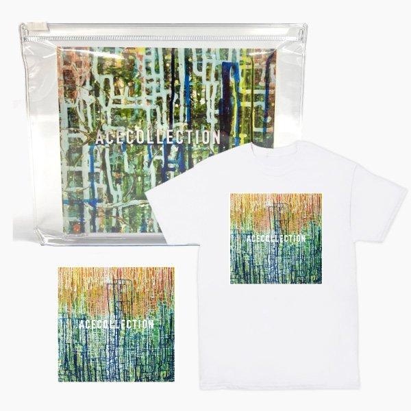 ACE COLLECTION:HELLO WORLD+限定Tシャツセット(ENS STORE限定特典ステッカー付き)追加